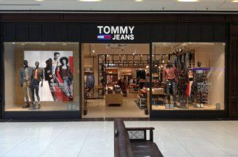 heißester Verkauf weltweit verkauft Markenqualität Tommy Hilfiger – PTH Group