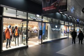Original kauf verkauf New York Tom Tailor – PTH Group